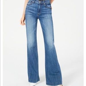 Seven for all Mankind Ginger Jeans Size 28